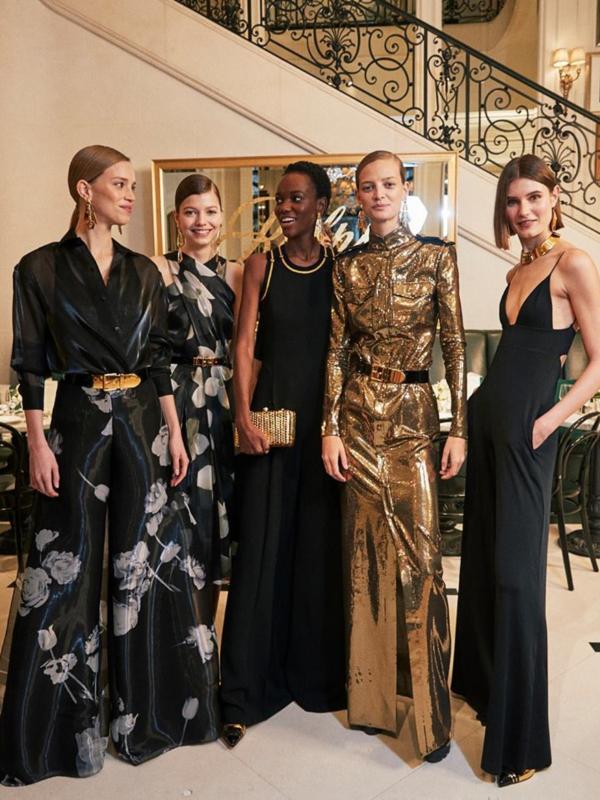 Večne vrednosti: kolekcija proleće/leto 2019 Ralph Lauren