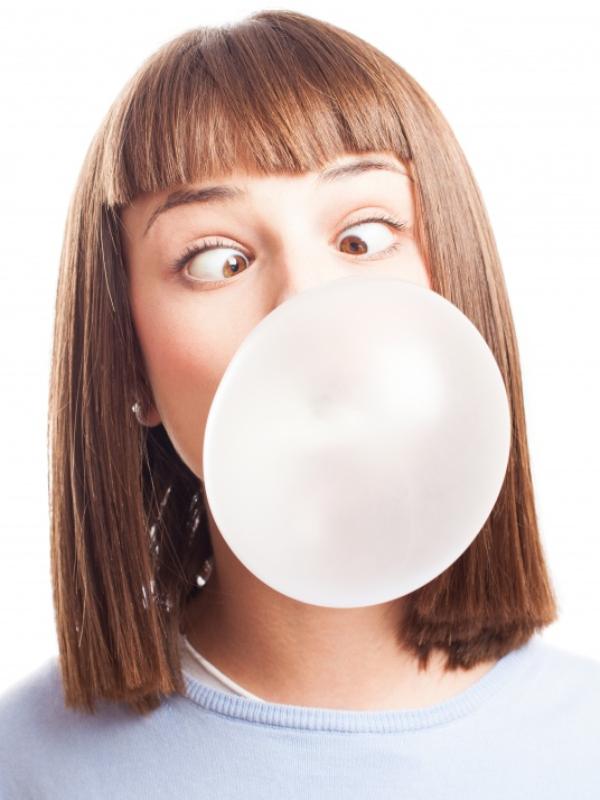Žvakaća guma pomaže da smršate: 5 naučnih dokaza