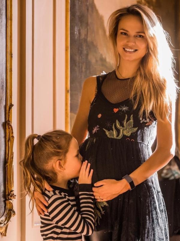Neverovatna 'baby shower' zabava Nataše Poli