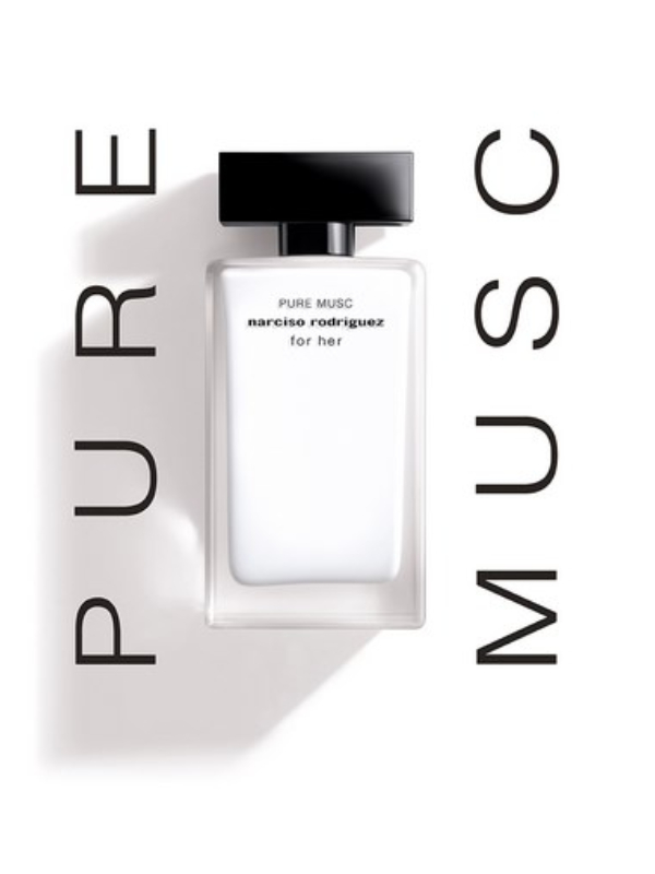 Novi parfem - Narciso Rodriguez Pure Musc for Her