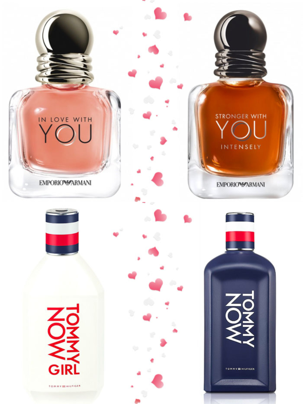 7 mirisa za nju i njega koji će poboljšati osećanja ljubavi