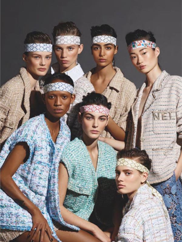 Chanel – reklamna kampanja proleće/leto 2019