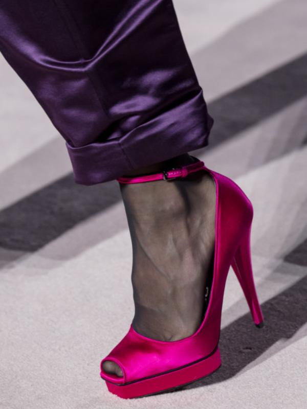 30 najboljih pari cipela na Fashion Weeku u Njujorku