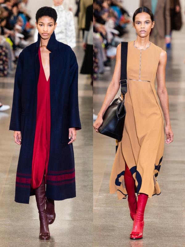 Šta ćemo nositi sledeće jeseni prema Viktoriji Bekam?