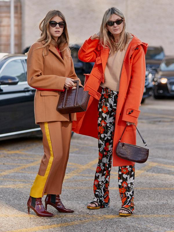 Šta će nositi najlepše devojke na planeti ovog proleća: 50 ideja sa London Fashion Weeka