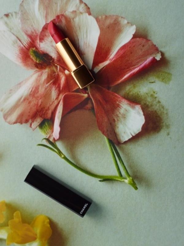Okupana rosom: nova kolekcija šminke Chanel inspirisana Azijom