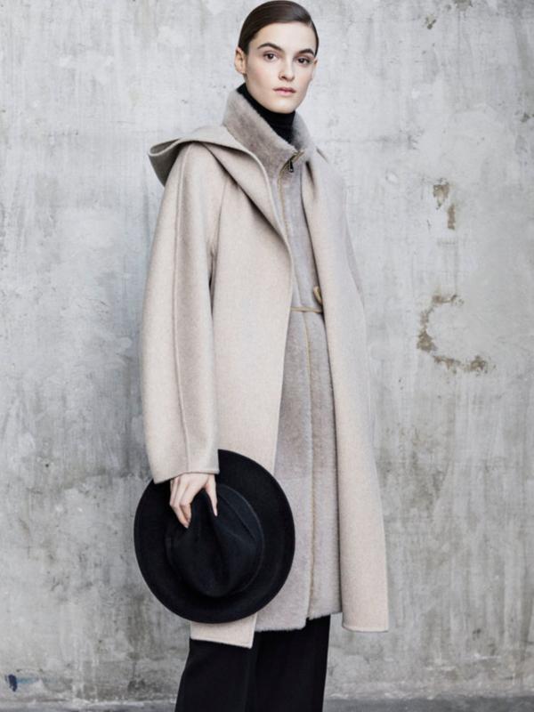 Max Mara Atelier – vrhunski kaputi iz snova