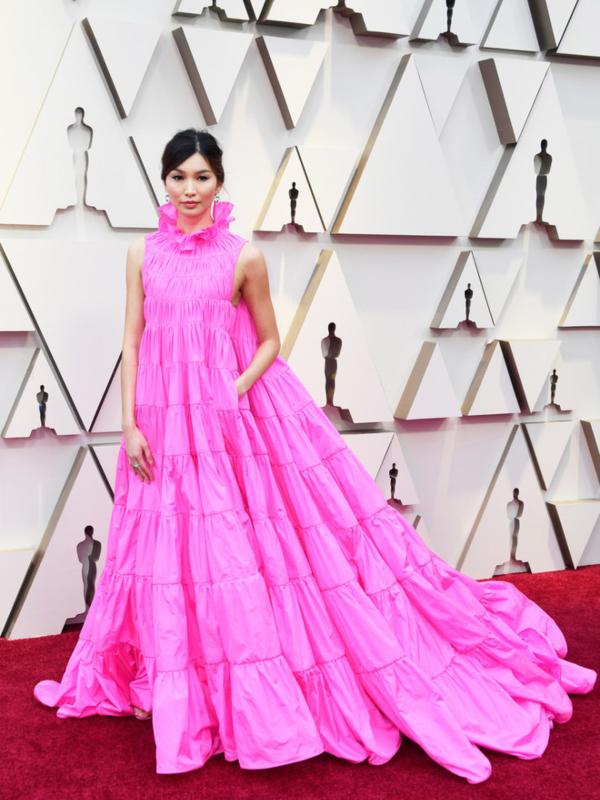 """Pink - glavni trend na crvenom tepihu """"Oscar-2019"""""""