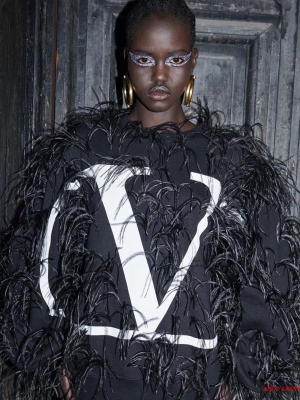 Valentino – glamurozna reklamna kampanja proleće/leto 2019