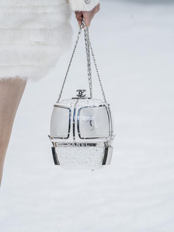 Najlepši aksesoari iz kolekcije Chanel jesen/zima 2019/20
