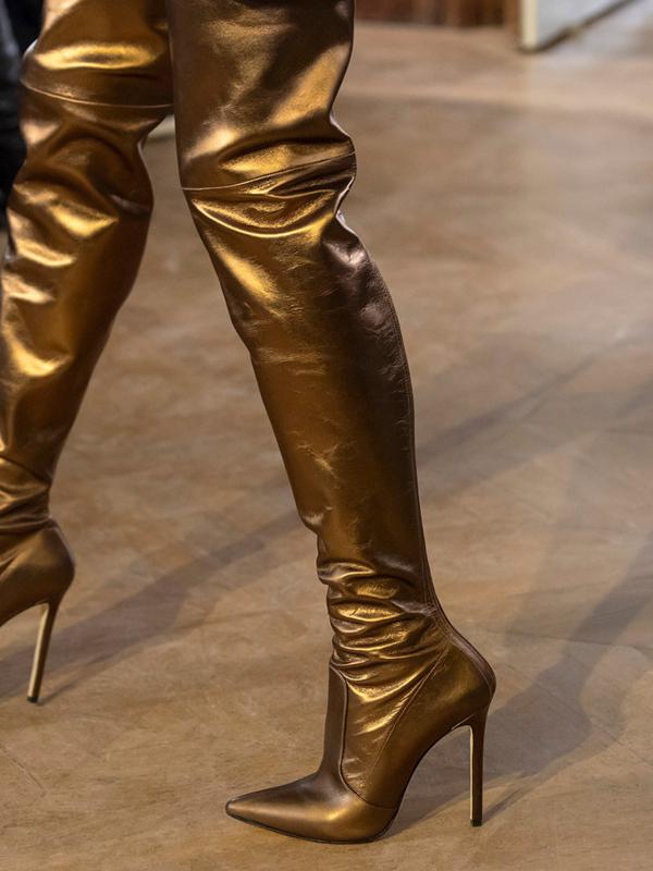 Najlepše cipele sa pariskih pista