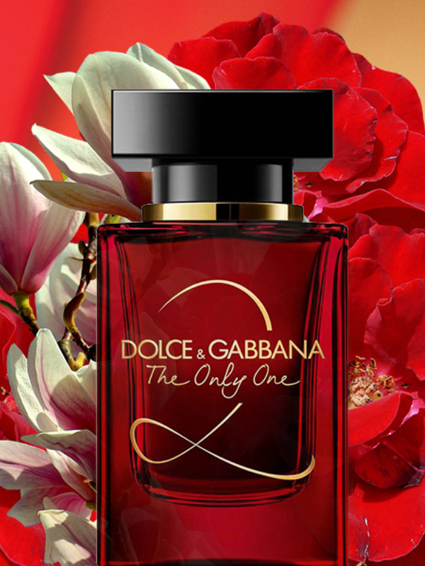 Nastavlja se: The Only One 2 - novi parfem Dolce&Gabbana