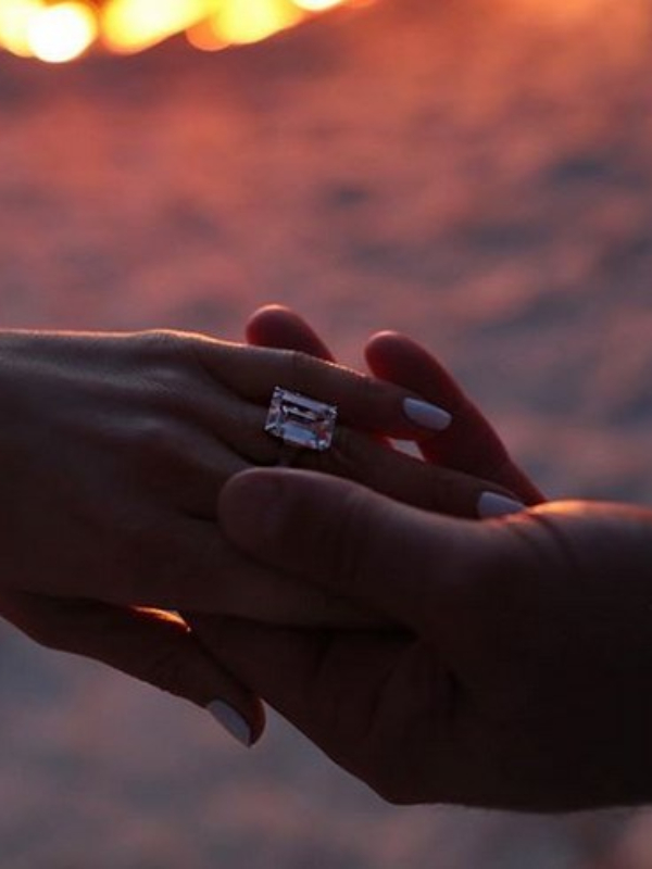 "Rekla je ""Da"" – udaje se Dženifer Lopez"