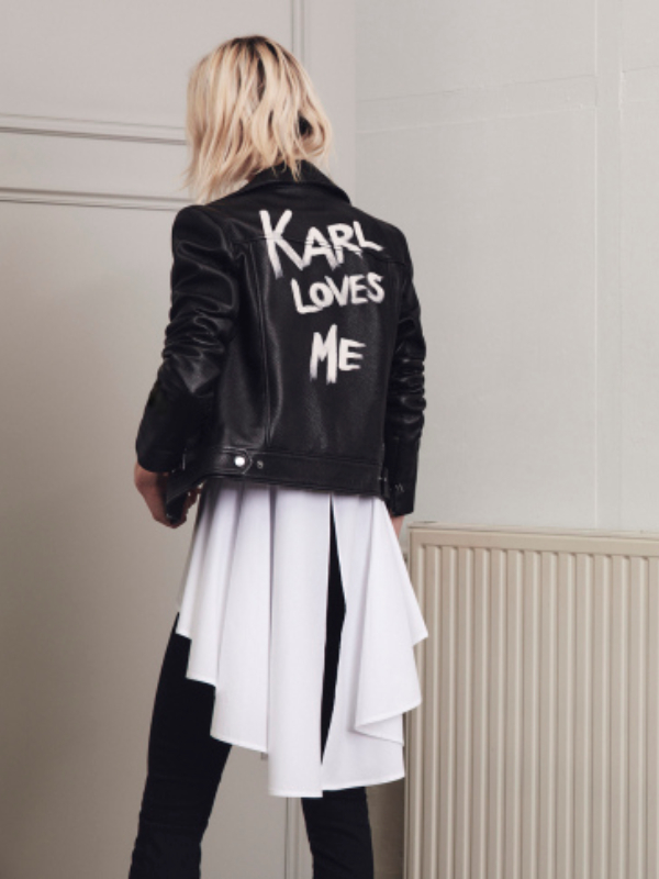 U ritmu roka: jesenja kolekcija Karla Lagerfelda