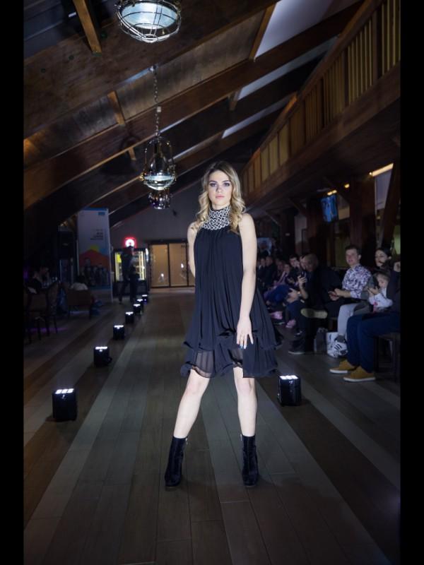 Visoka moda na vrhu Srbije - Kopaoniku
