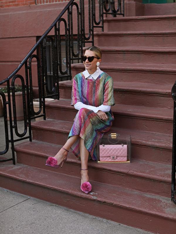 Zara haljina koja je očarala Instagram