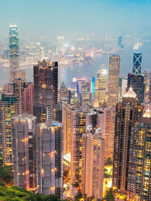 Forbes je proglasio najbogatije gradove na svetu