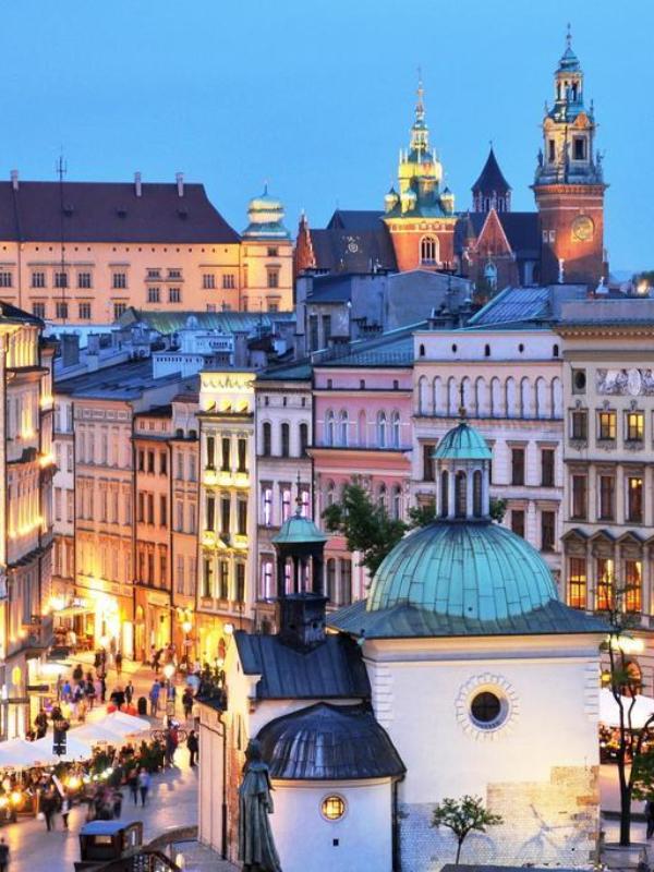 10 najboljih gradova za putnike koji žele da upoznaju Evropu