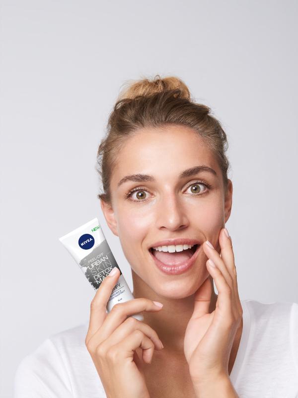 NOVO: Maske za čišćenje lica