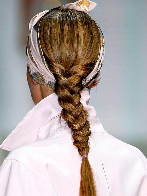 5 spektakularnih frizura sa pletenicama
