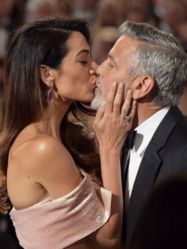 Amal Kluni: žena koja pokazuje da je intelekt seksi