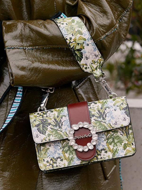 Najromantičnije torbe za proleće
