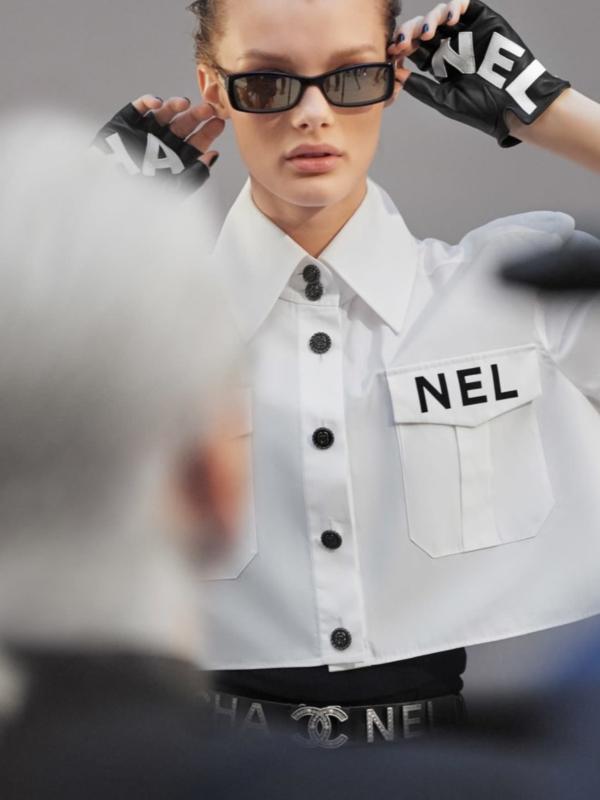 Nova kolekcija naočara za sunce Chanel