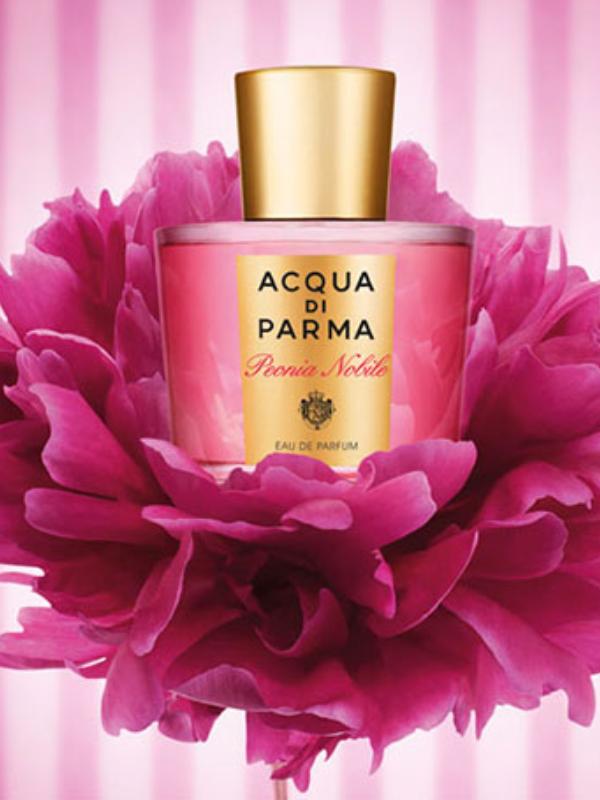 Cvetne arome: 7 parfema sa notama božura