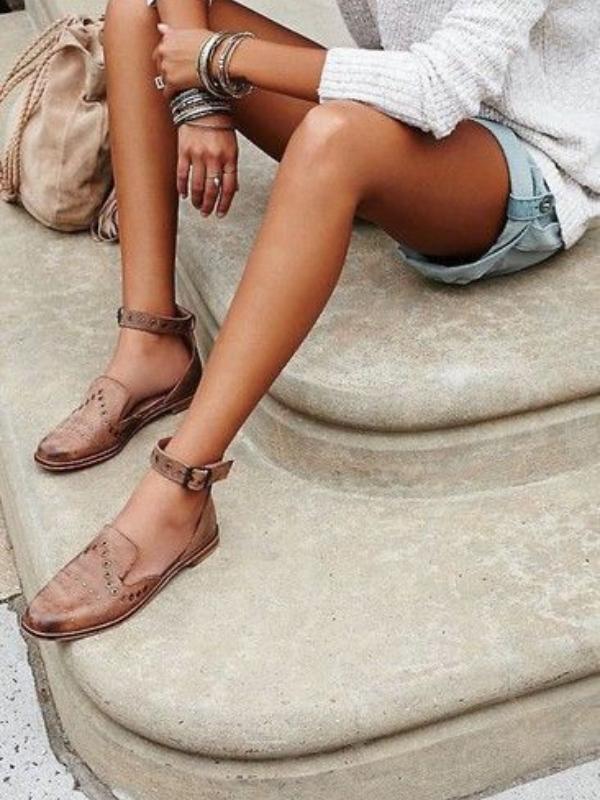 15 savršenih pari cipela za prolećne šetnje