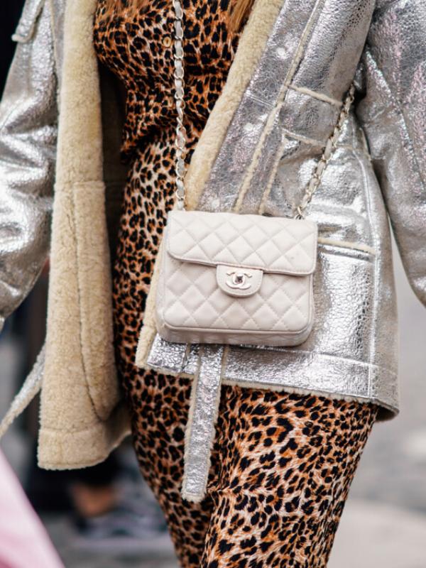 Street style: kako street style zvezde nose leopard print
