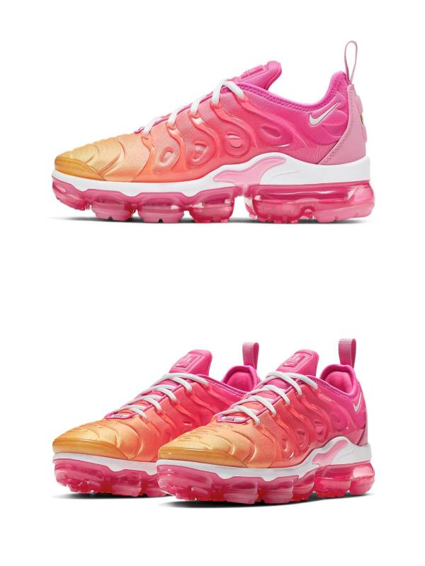 "Nove Nike Air VaporMax Plus ""Pink Rise"" u ombre verziji"