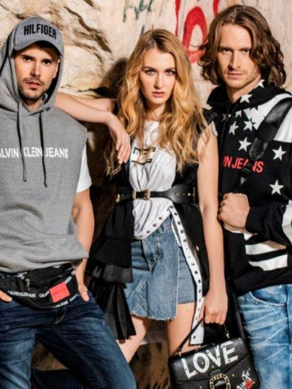 Reklamna kampanja za sezonu proleće/leto 2019 - Fashion&sea