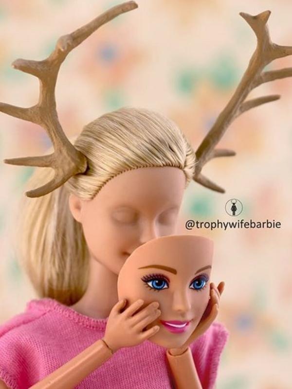 Instagram nedelje: Barbie feministkinja