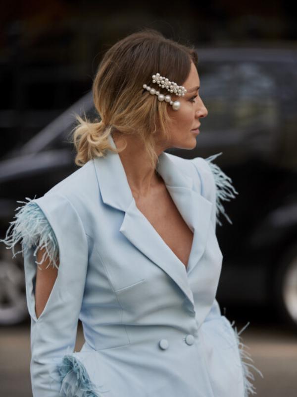 Street style: kako moderne žene nose ukosnice