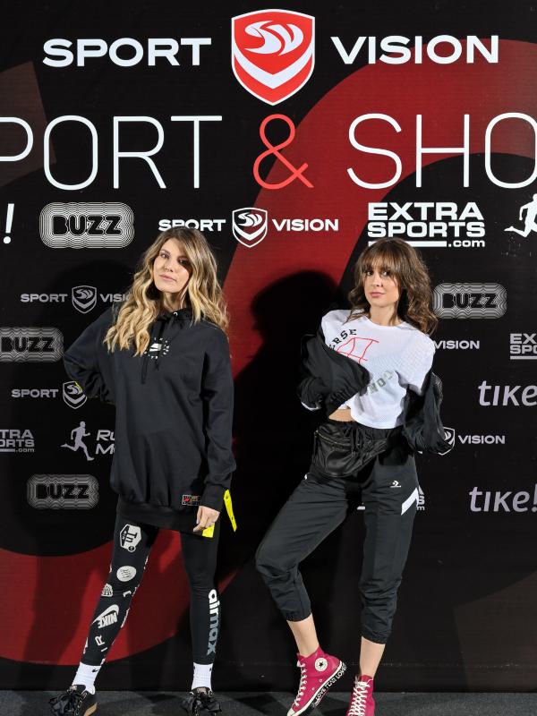 Sportsko-modni spektakl u znaku Sport Vision-a