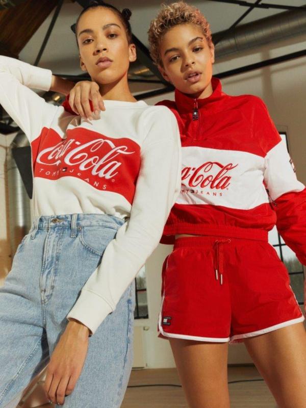 Coca Cola & Tommy Hilfiger kolekcija stigla u Srbiju