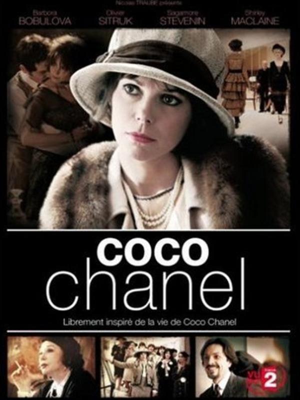 Za sve ljubitelje mode: 5 filmova o Koko Šanel