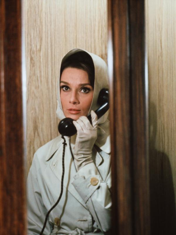 Kako su ikone stila 1960-ih godina nosile svilene marame