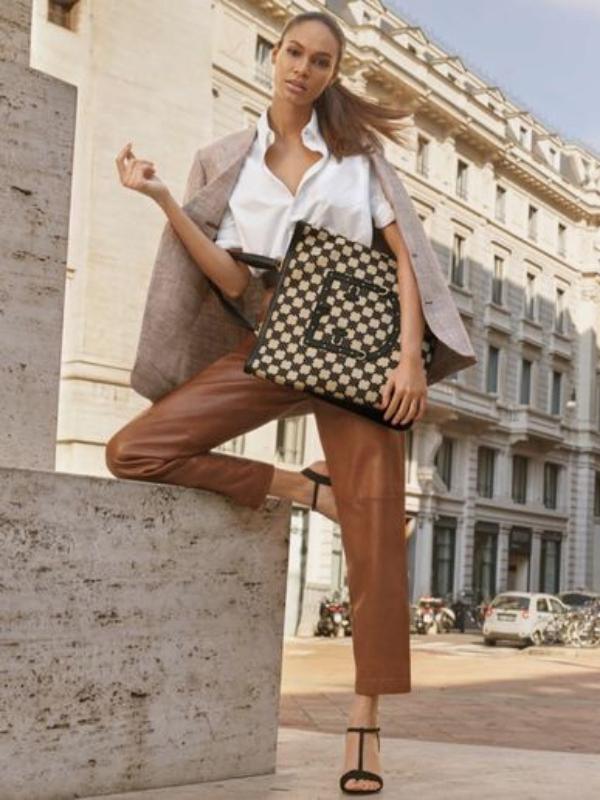 Furla okuplja vrhunske modele u novoj prolećnoj kampanji
