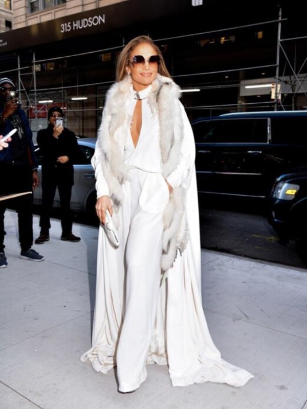 Dženifer Lopez će biti proglašena modnom ikonom