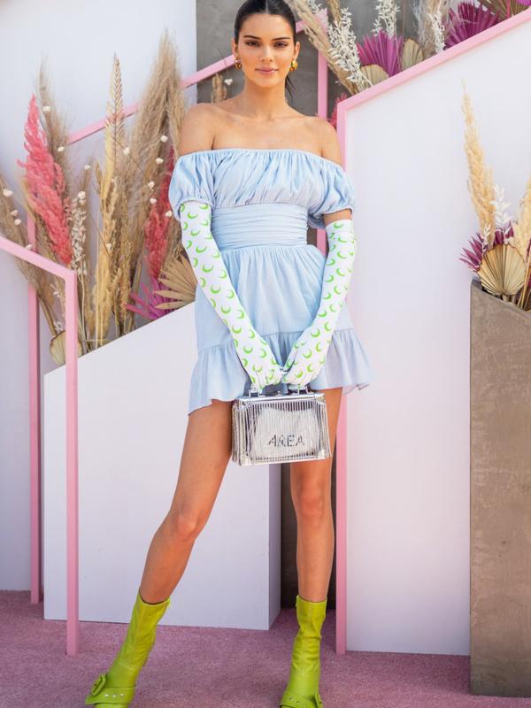 Šta se nosilo na Coachella festivalu