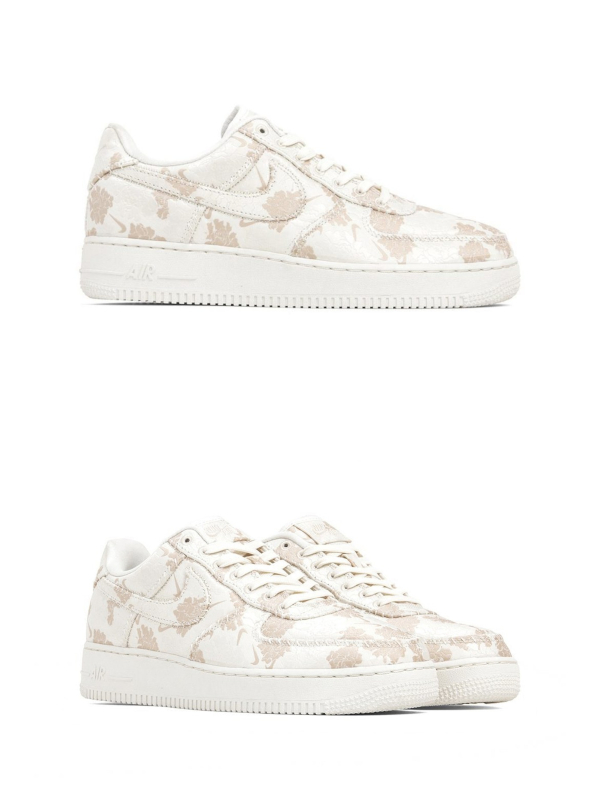 Idealne za prolećne dane: Nike Air Force 1 Low