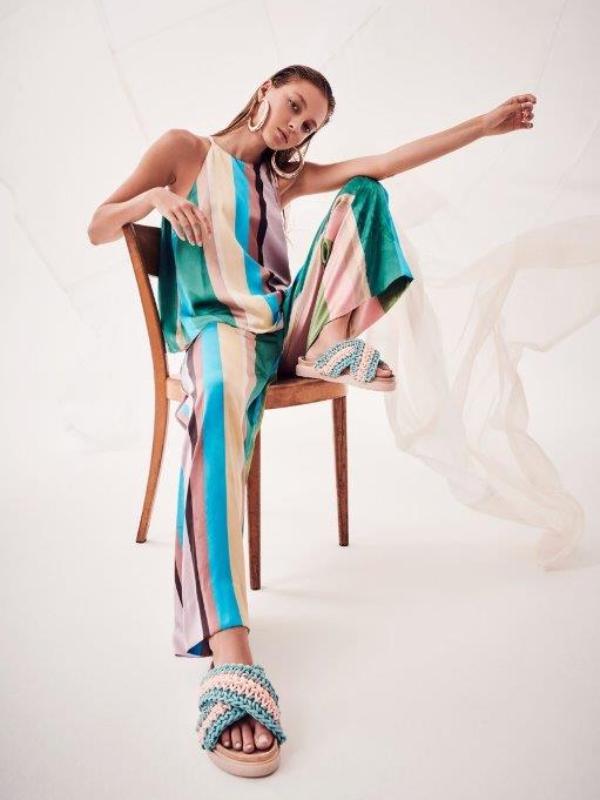 Inuikki: kolekcija obuće proleće/leto 2019