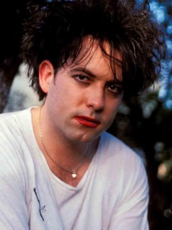 The Cure: zašto je Robert Smit postao kultna figura u muzici?
