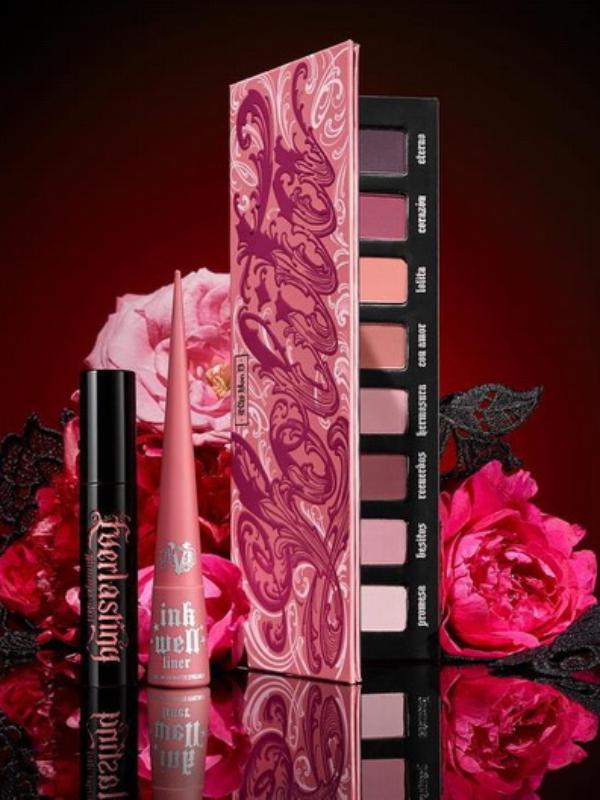 Nova kolekcija šminke - Kat Von D Lolita