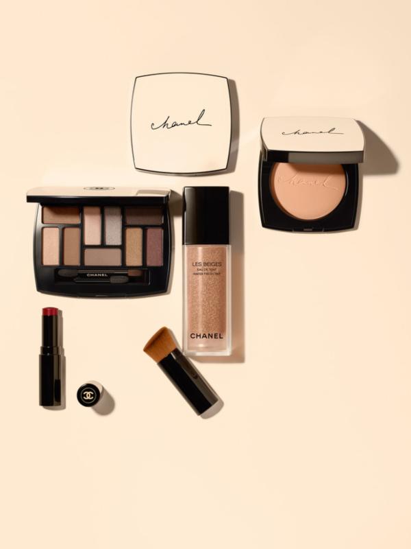 Les Beiges Chanel – lagana i blistava makeup kolekcija