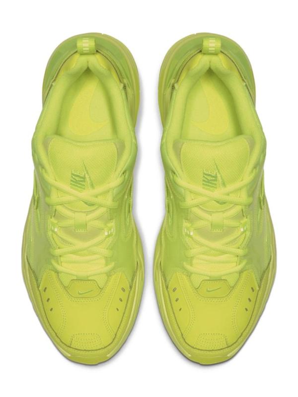 Za ljubitelje neon dizajna - Nike M2K Tekno