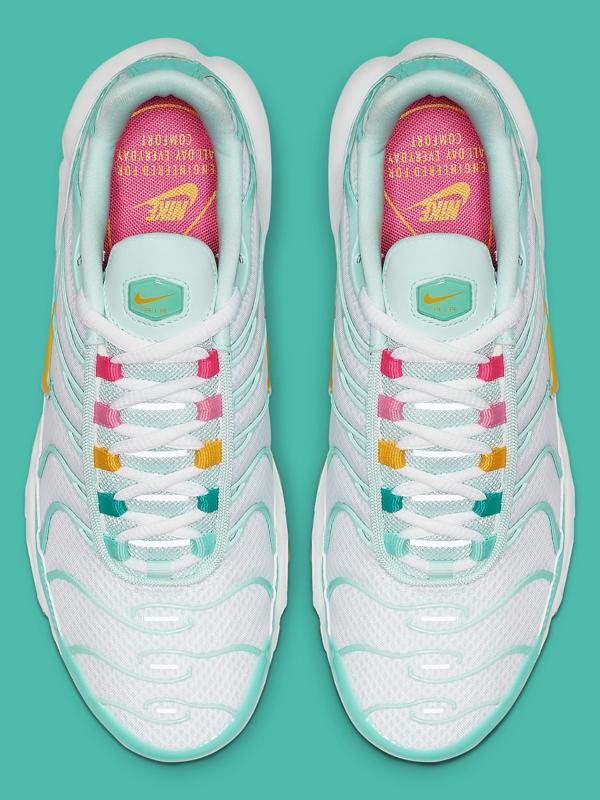 Nike Air Max Plus (Tn) u uskršnjim bojama