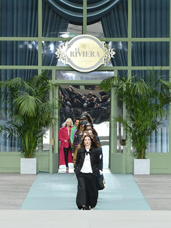 Kako je izgledala prva kolekcija Viržini Viar za Chanel?