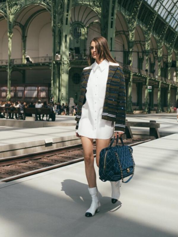 Najzanimljiviji aksesoari iz kolekcije Chanel Resort 2020